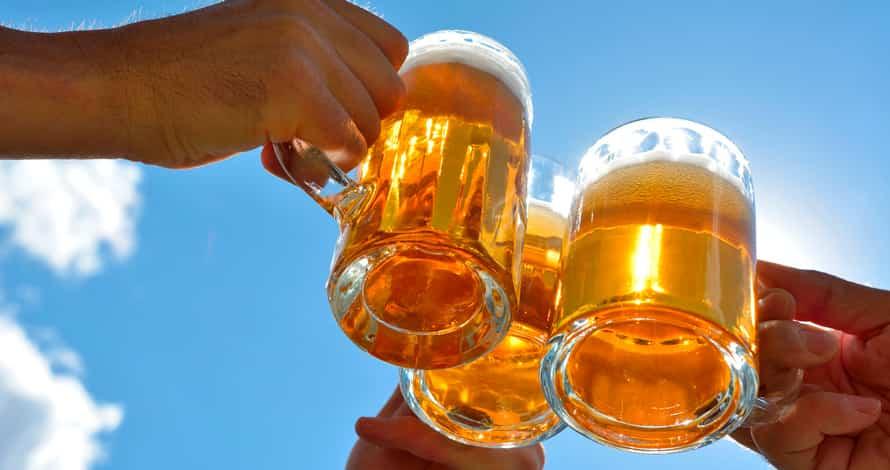 статусы о женском алкоголизме