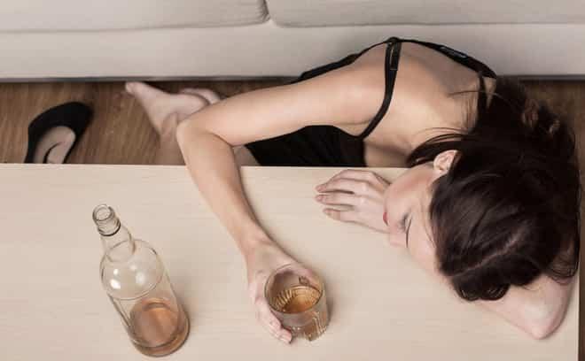 лечение женского алкоголизма в минске