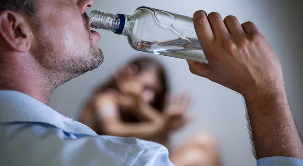 алкогольный срыв что делать