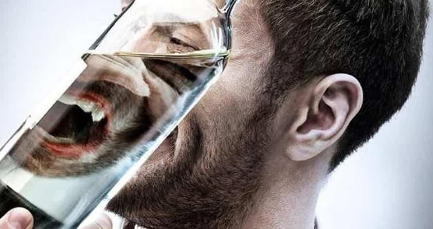 Алкогольная эпилепсия - контроль возможен | tes.by
