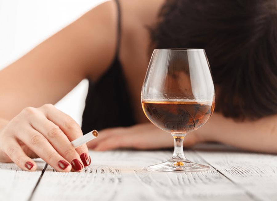 лечение алкоголизма у женщин